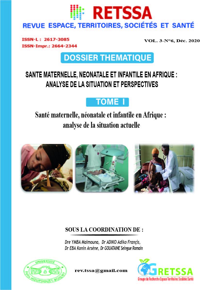 Santé maternelle, néonatale et infantile en Afrique : Analyse de la situation actuelle